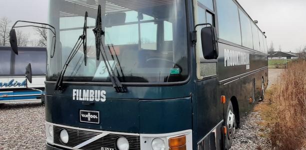 Fællesskabsbussen - din rullende guide